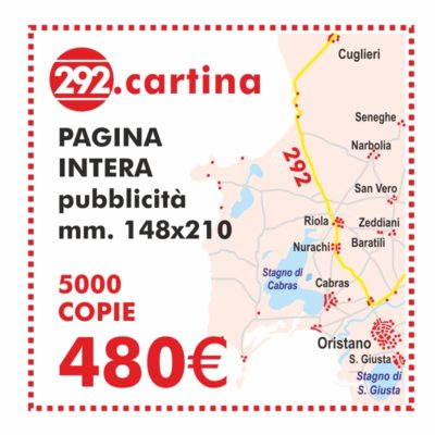 Pagina Intera Cartina 5000