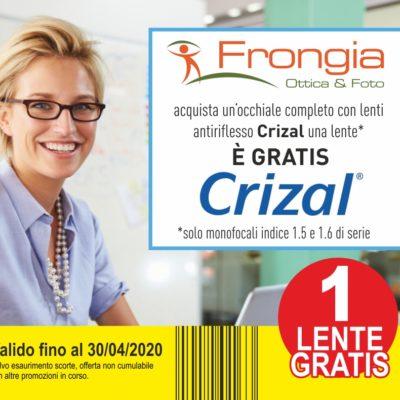 Ottica Frongia oristano