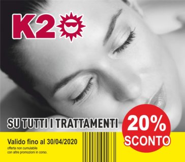 K2 Beauty Center oristano